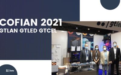 Participación en COFIAN 2021 | GTLAN – GTLED – GTCEL