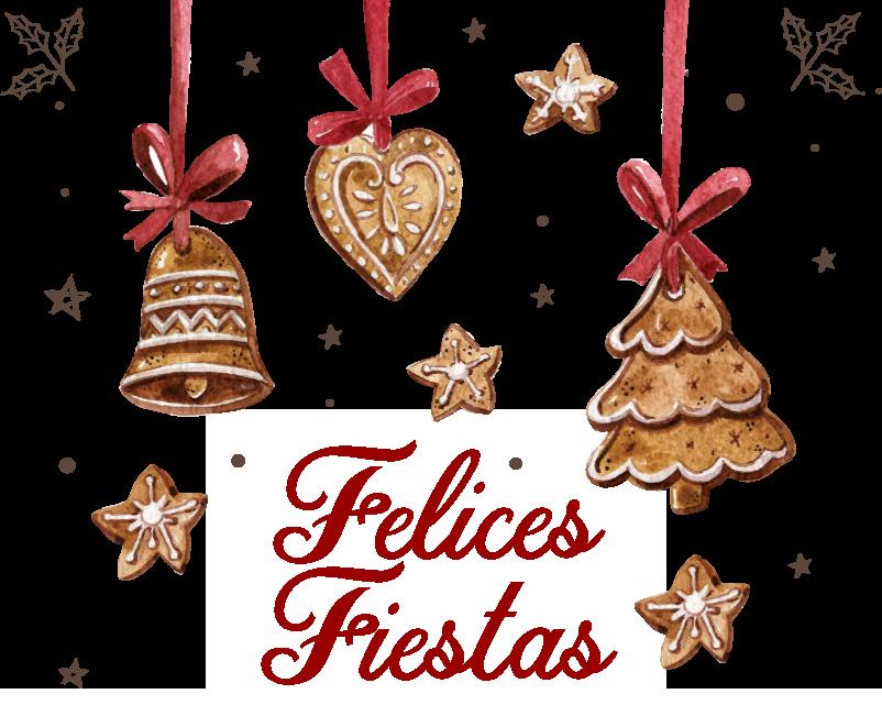 ¡Felices Fiestas! Os desea GOTE SA